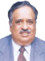 Shri M. Damodaran