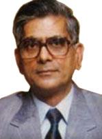 Shri D. R. Mehta