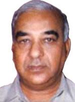 Shri S. S. Nadkarni