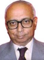 Shri G. V. Ramakrishna
