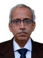Shri G. Mahalingam, Whole-Time Member, SEBI